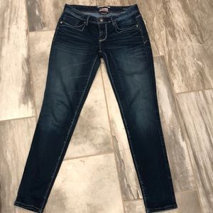 Express restock Los Angeles jeans